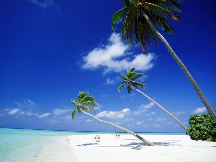 Завораживающий остров Самуи